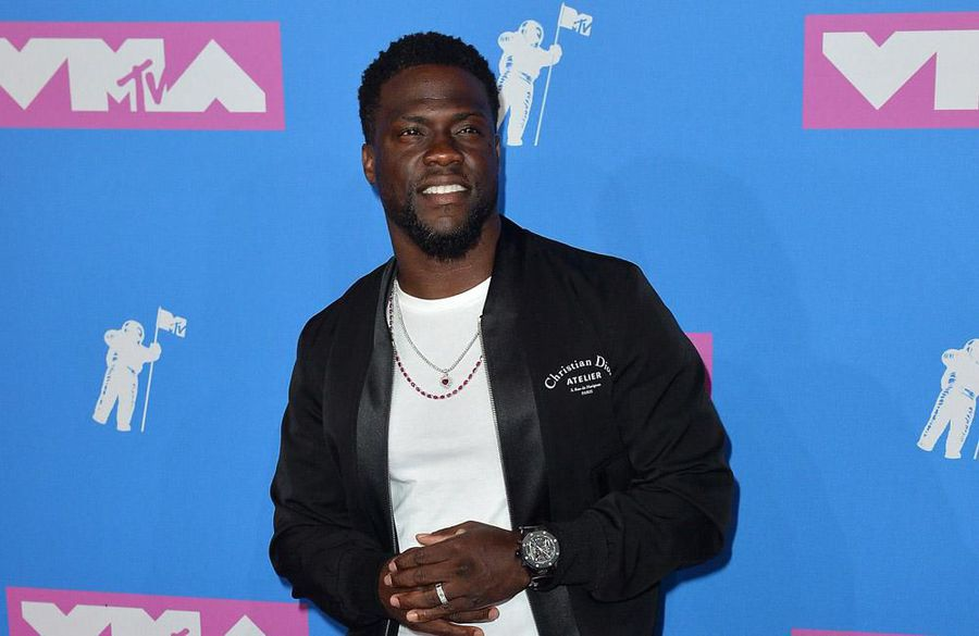 Kevin Hart to need 'round-the-clock' medical support