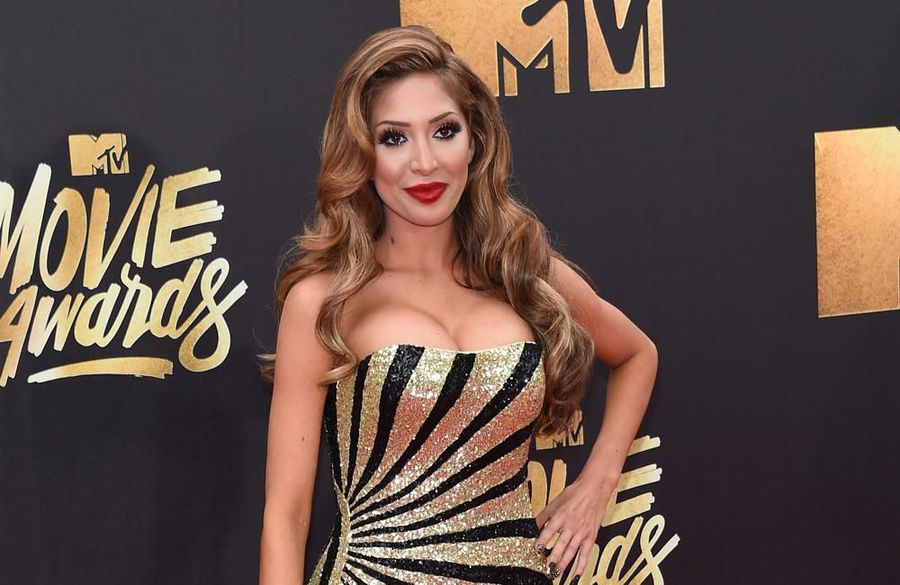 Farrah Abraham wants to find love