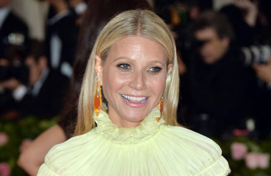 Gwyneth Paltrow helped expose Harvey Weinstein