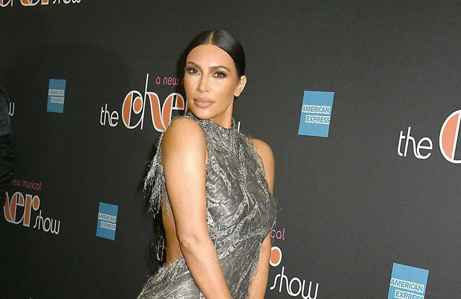 Kim Kardashian West 'grieved' after Lupus antibodies diagnosis