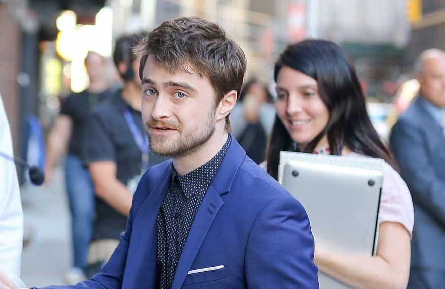 Daniel Radcliffe wants 'non-driver' role in Fast and Furious franchise