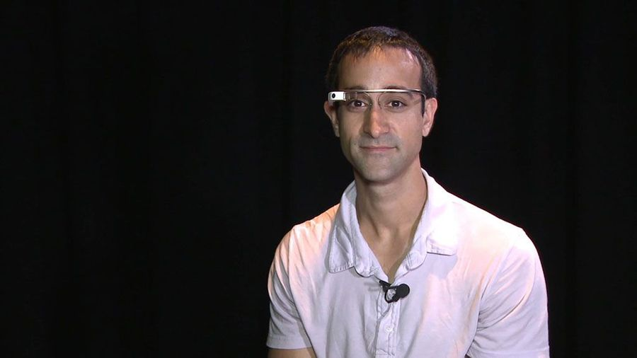 How Google Glass Could Transform Doctor's Visits