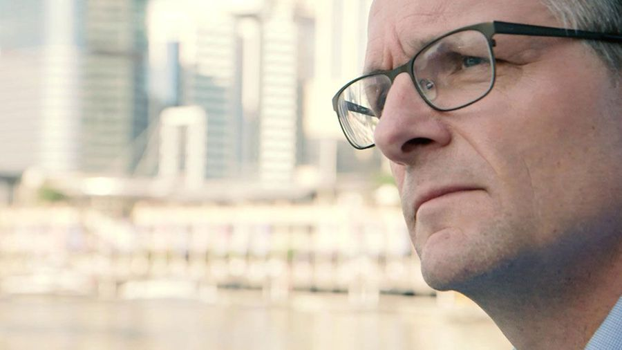 Michael Mosley - My World-Changing Idea