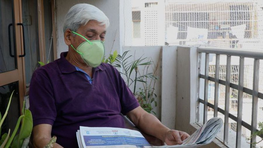Inside the most polluted city in the world