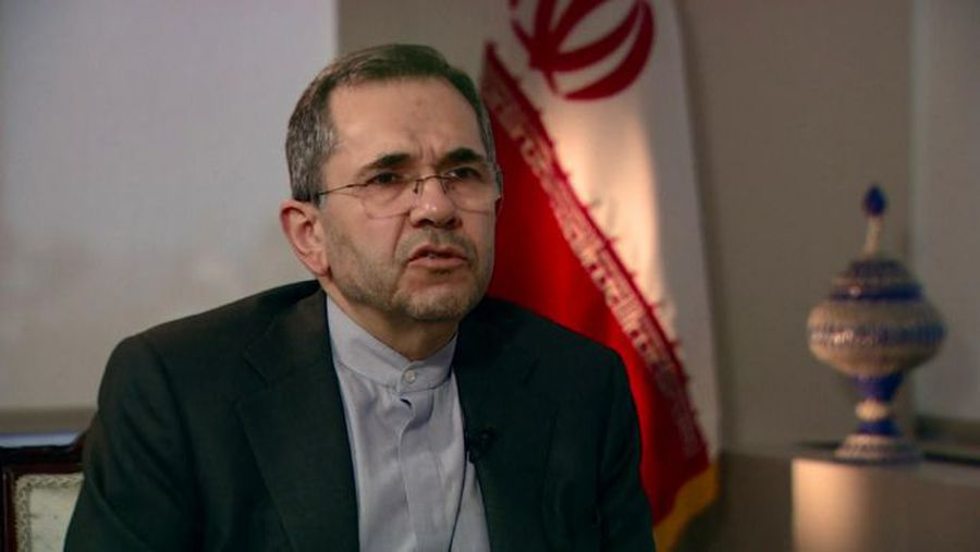 Europeans 'are not honouring' nuclear deal - Iran