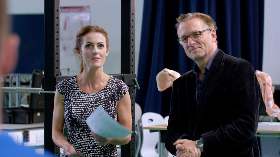 Trust Me I'm A Doctor: Series 7 - Episode 4