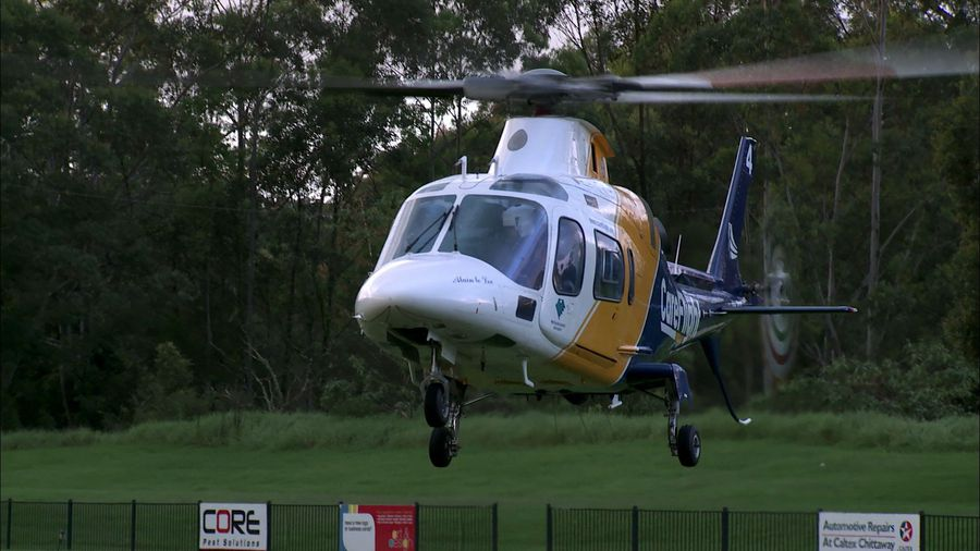 Helicopter Heroes Down Under: Series 2 - Episode 3