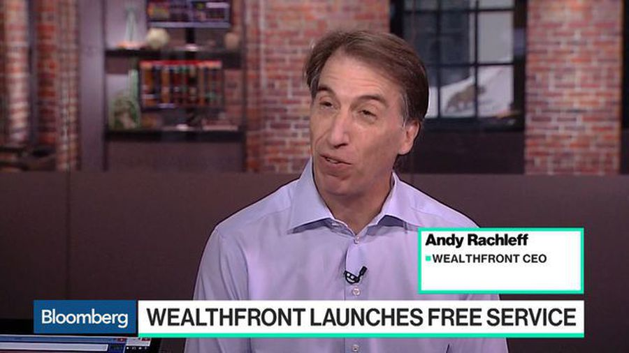 Why Wealthfront Is Offering Free Financial Planning