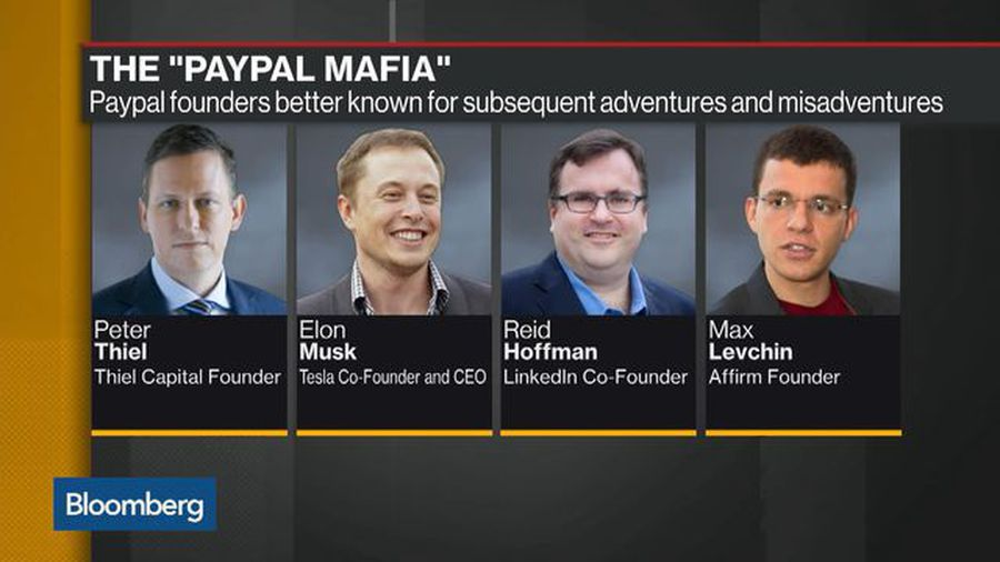 Paypal's Escape from Obscurity