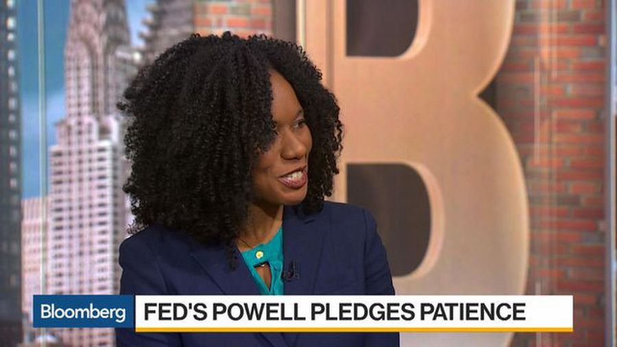 What the Fed's 'Patience' Means