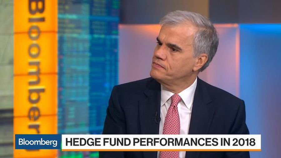 The Big Winners and Losers in Hedge Funds