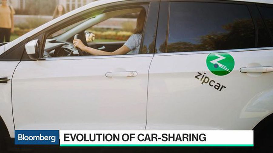 Zipcar President Zhen on Member Base and Competition