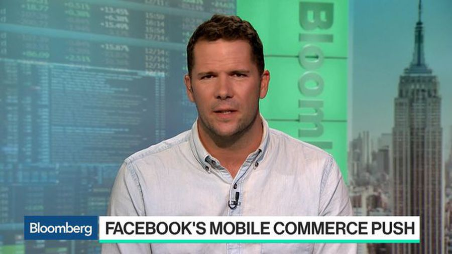 Facebook's Mobile Commerce Push Is Very Smart, Button CEO Says