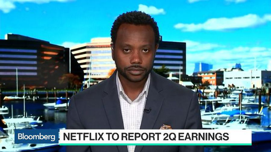 Netflix Will Be Fine This Year But Future Will Be Tough, Tru Optik CEO Says