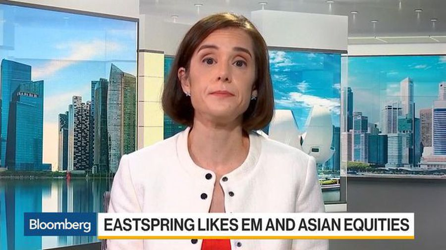 Eastspring Investments Is 'Overweight' Singapore, Thailand