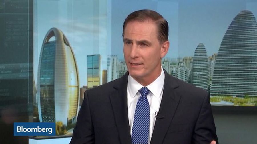 Wells Fargo's Rusnak Sees Opportunities for Emerging Market Debt in China