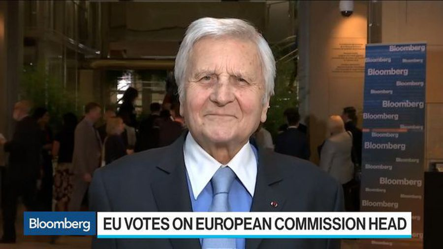 Trichet Says ECB Has the Right Policy Tools