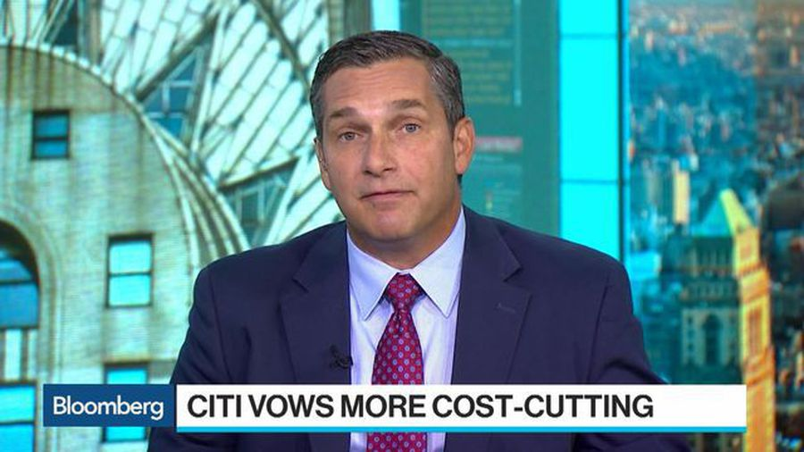 KBW CEO Sees Steady Drum Beat of Consolidation for U.S. Banks