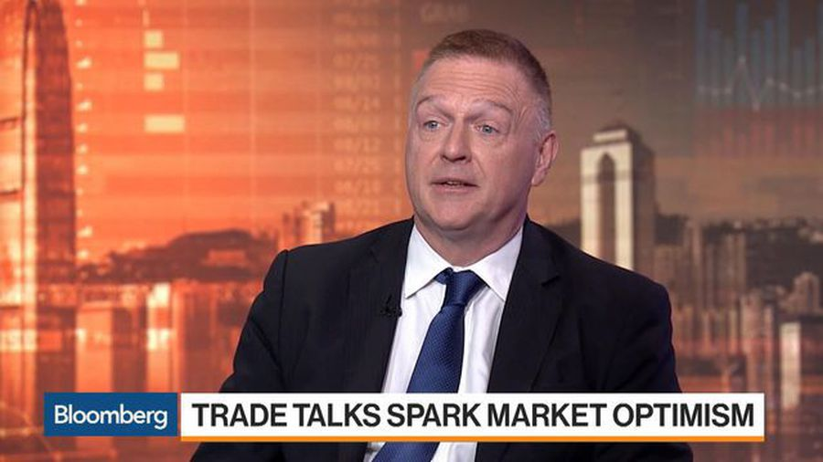 On Fiscal Side, Things Are Already Loosening Considerably, Says Jefferies's Darby