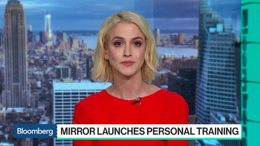 Mirror Plans to Expand Into Fashion, Beauty and Telemedicine, CEO Says