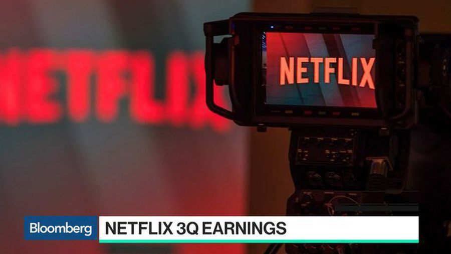 Why Netflix Shares Are Surging After Releasing Latest Earnings Report