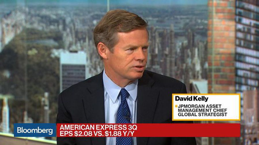 Earnings Are in a Good Place, But Without Much Momentum: JPM's Kelly