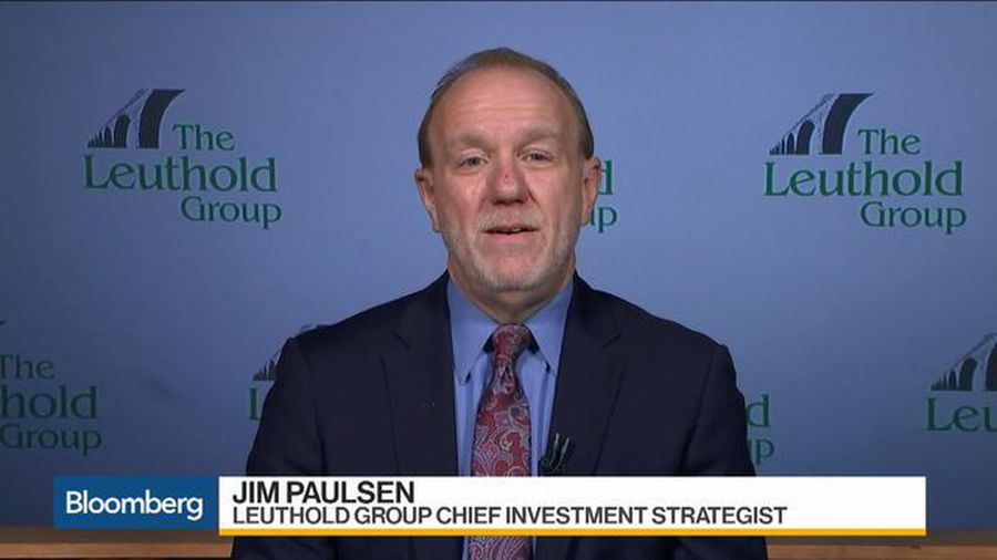 Synchronized Global Slowdown Is Coming to an End, Leuthold's Paulsen Says