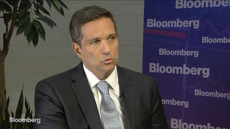 Brazil's Campos Neto: We Think There's Room for Lower Key Rate