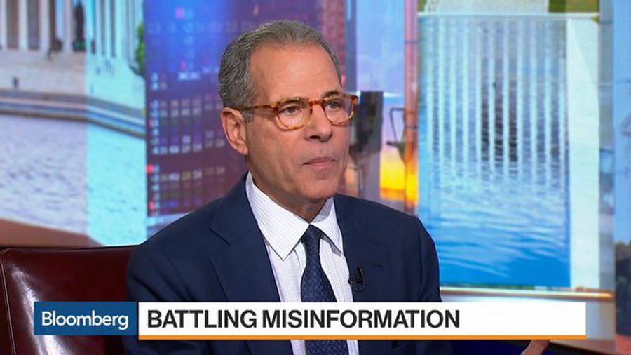Stengel Examines the Rise of the Global Information War
