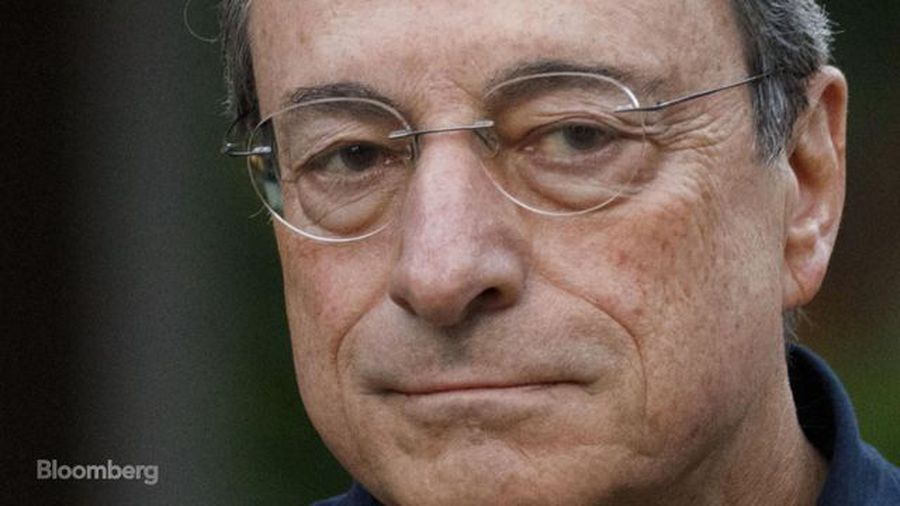 Draghi: the Words and Actions Which Defined His Tenure