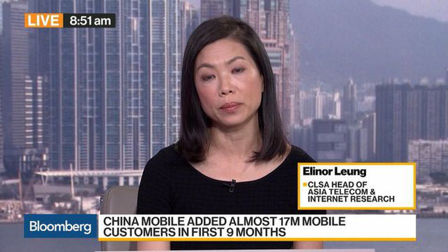 How Would 5G Affect China's Telecoms Outlook?