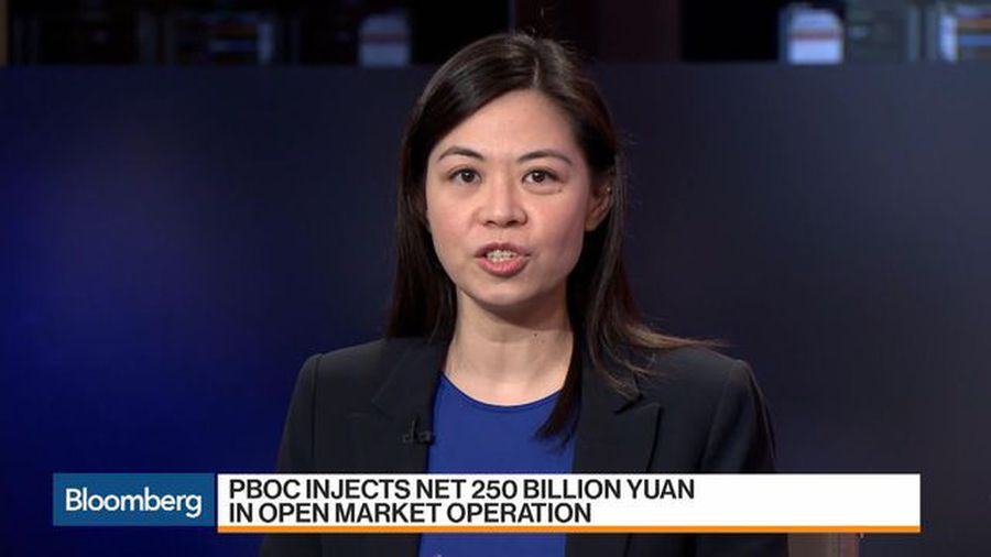 USD-CNY Isn't Far From Fair Value at This Stage, Says StanChart's Liu