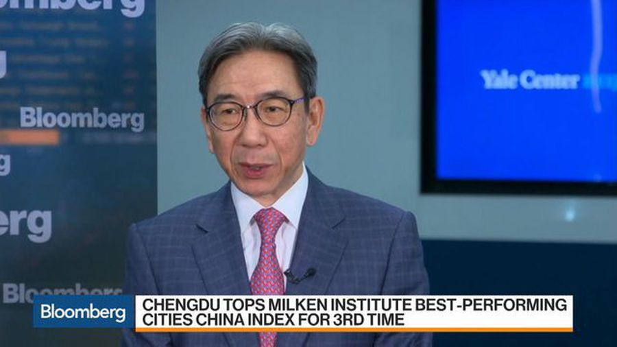 Which Are China's 'Best-Performing' Cities?