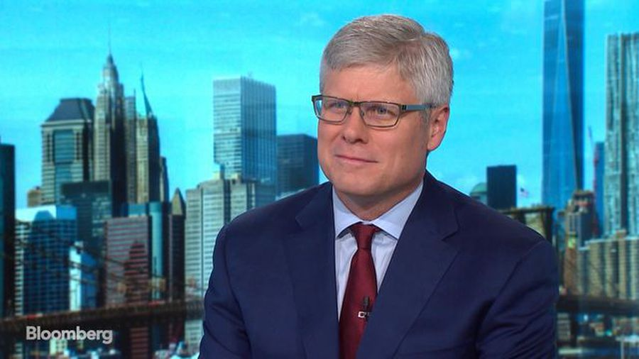 Qualcomm CEO Says 5G 'Is a Big Deal For Us'