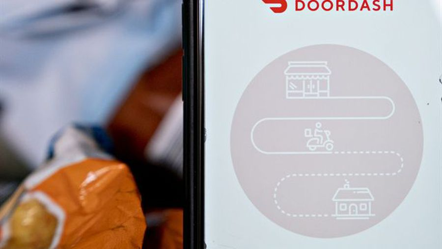 DoorDash Looks to Go Public With Direct Listing