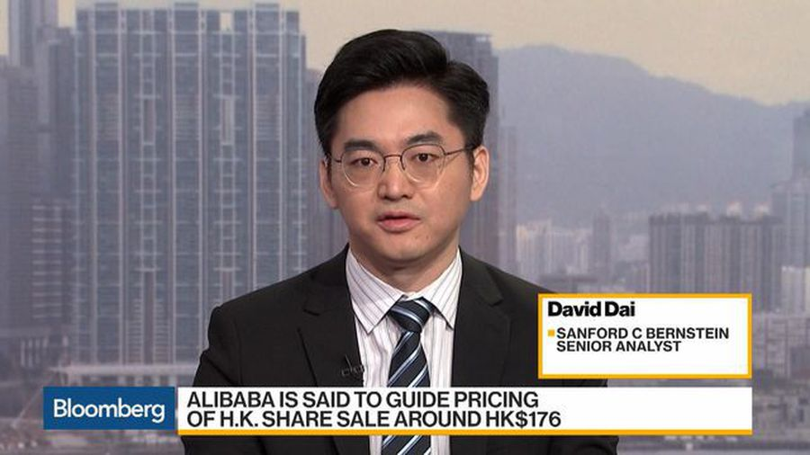 Alibaba Coming Back to Hong Kong Was Right Decision: Sanford C Bernstein's Dai