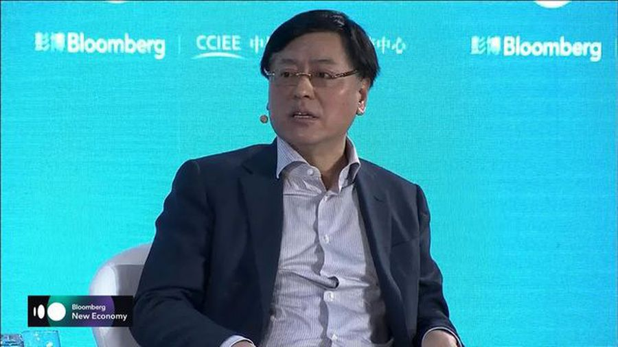 Lenovo CEO: Uniform Standards for 5G Needed Across Countries