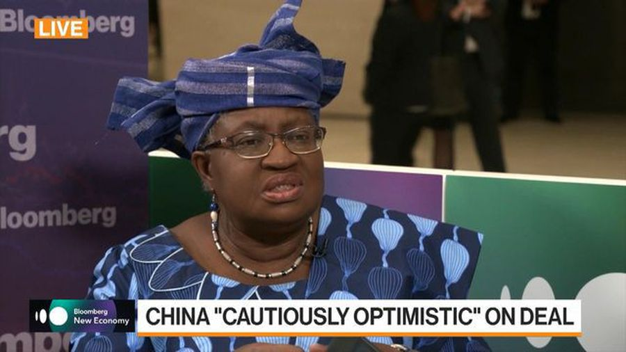 World Has to Find Ways to Collaborate: Fmr. Nigerian Finance Minister