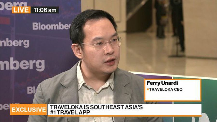 Traveloka Looking to Grow Into Lifestyle, Financial Services: CEO
