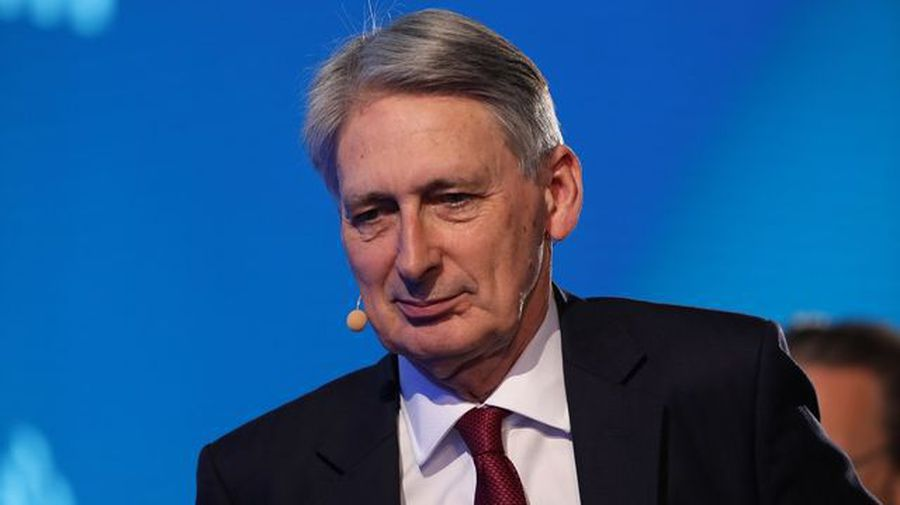 Hammond: 'Worst Outcome' Would Be a Very Small Johnson Majority