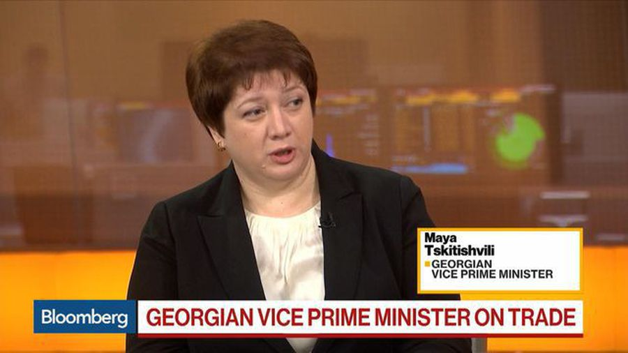 Georgia Is Open to Investors, Says Vice Prime Minister