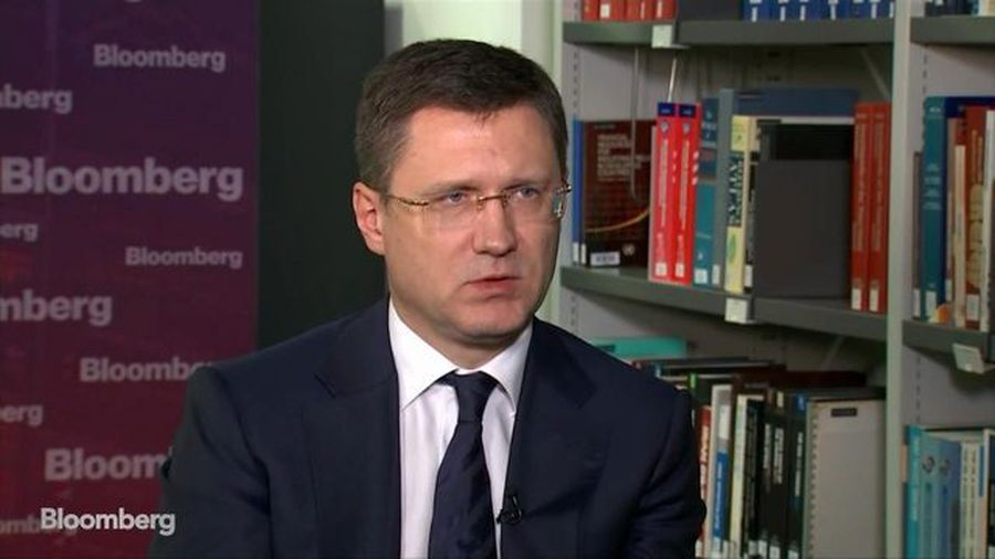 Russian Energy Minister Says Cuts In Russian Winter Difficult But Feasible
