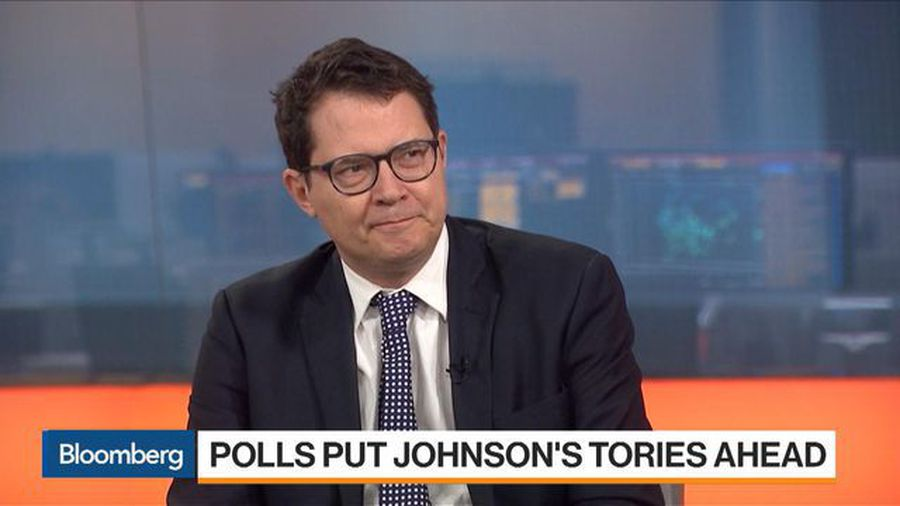 There Is Going to Be a Swing to the Conservatives, Says Ipsos Mori's CEO