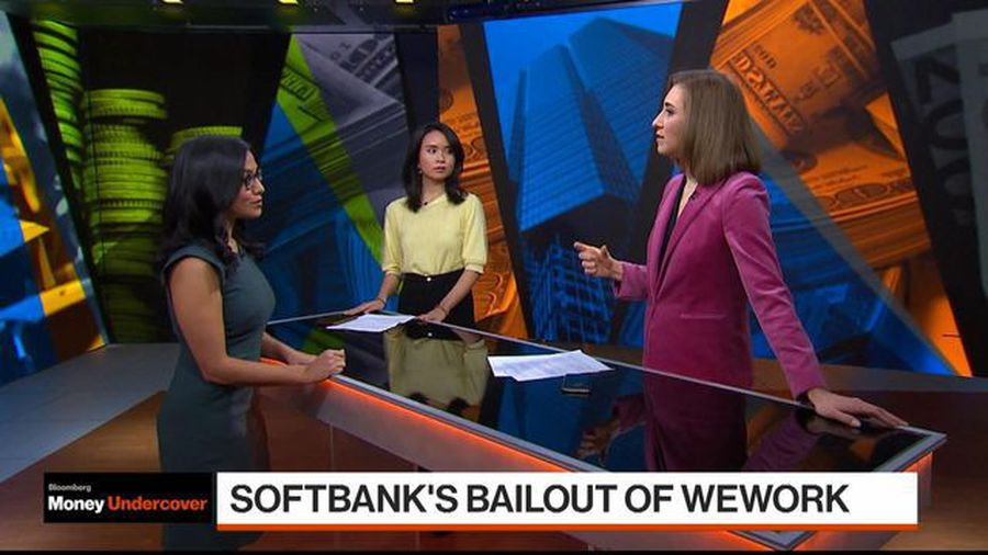 Burning Issues: Cleaning Up WeWork, Big Tech in the Big Apple & CLO Consolidation