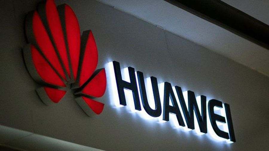 Huawei Dir. of Congressional Affairs Says No Data Turned Over to Beijing