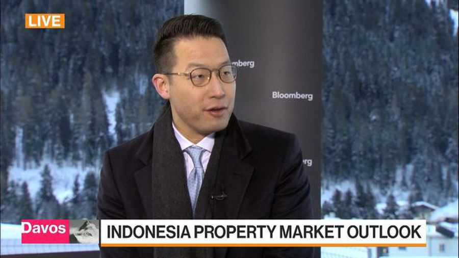 Indonesia's Economic Outlook 'Very Bright,' Says Lippo Karawaci CEO