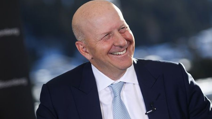 Goldman's Solomon on Fed Policy, Economy and Investor Day