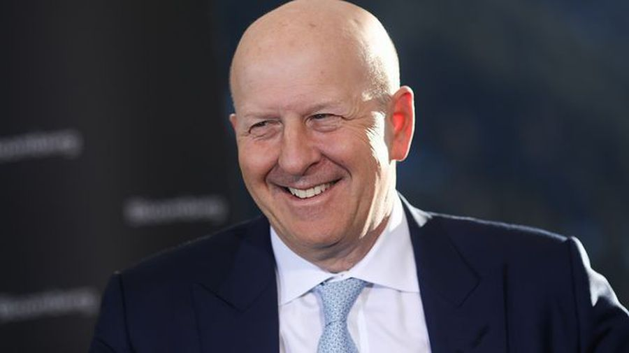 Goldman's Solomon Sees Fed on Sideline as Economy 'Chugs Along' This Year