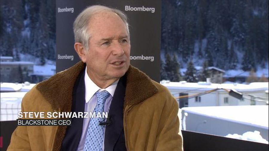 Best of Davos: Risks to the Global Economy