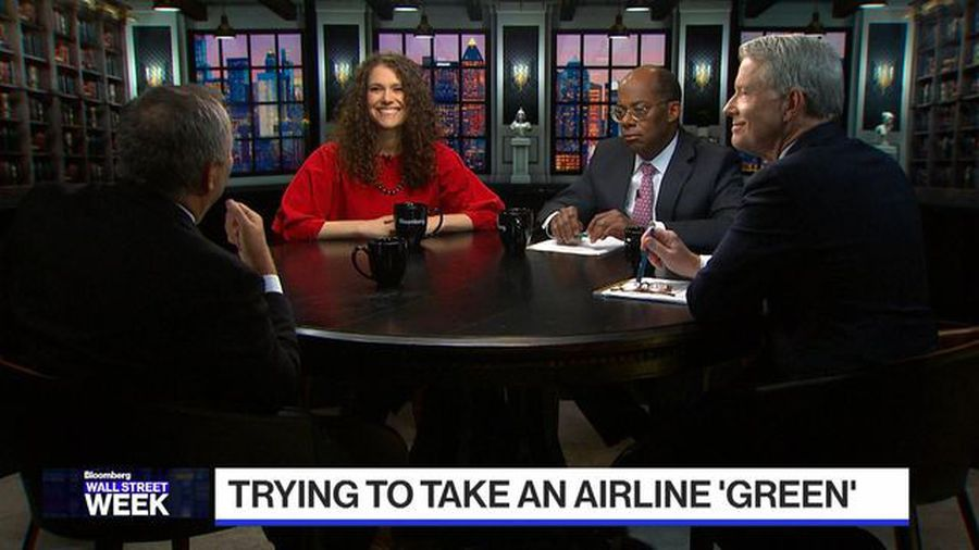 Green Initiatives are a Customer-Driven Revolution, says JetBlue Sustainability Chief